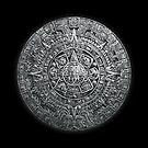 Aztec Cthulhu von PeterSiedlArt