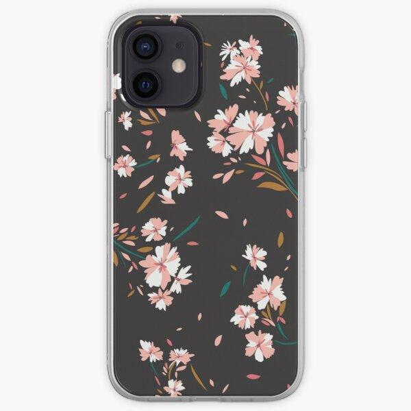 Pink Bloom - Iphone & Samsung Galaxy Case iPhone Soft Case