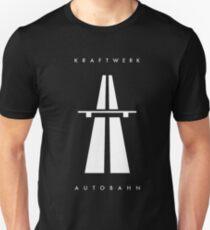 kraftwerk autobahn Unisex T-Shirt