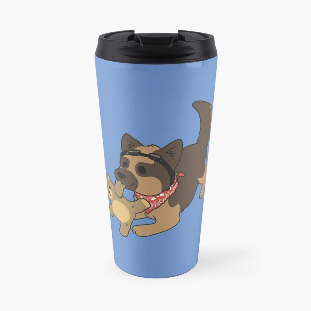 Dogmeat Travel Mug