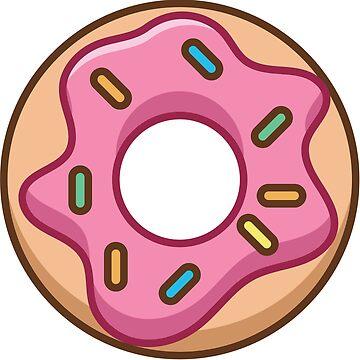 Donut by imlying