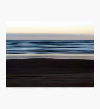Beach Impressions #4  Photographic Print