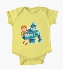The Wizard of Oz One Piece - Short Sleeve