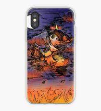The Great Witch Braxien iPhone Case