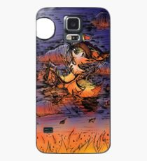 The Great Witch Braxien Case/Skin for Samsung Galaxy