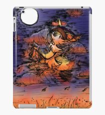 The Great Witch Braxien iPad Case/Skin