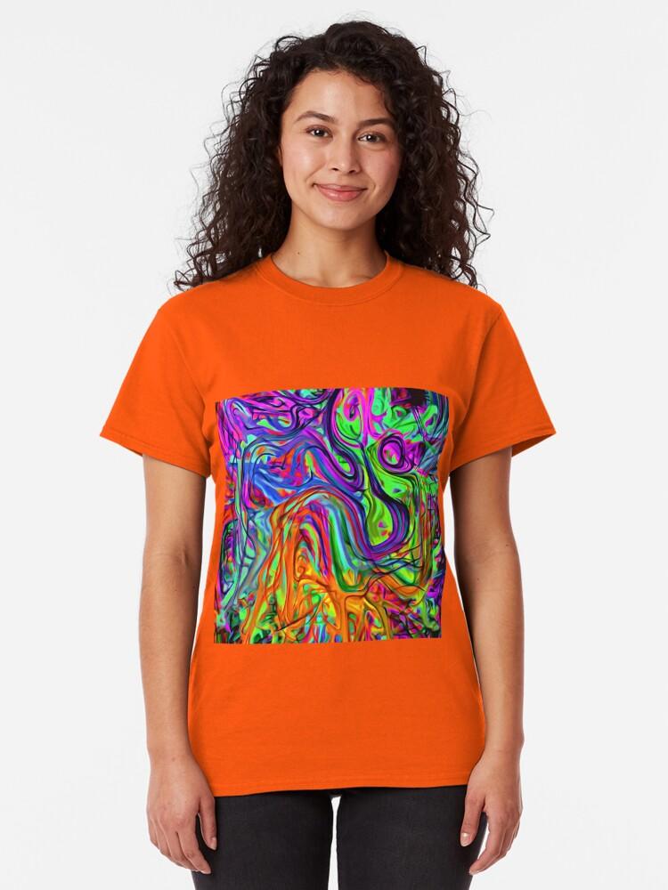Alternate view of Transcendental Classic T-Shirt