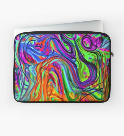 Transcendental Laptop Sleeve