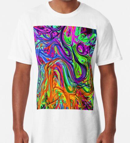 Transcendental Long T-Shirt