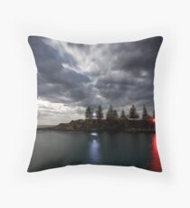 Headland Throw Pillow