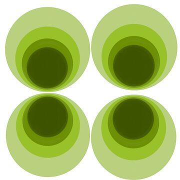 Lime Dreams  by elfiesdesigns