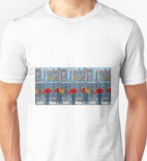 Rainy Days and Mondays Unisex T-Shirt