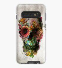 Skull 2 Case/Skin for Samsung Galaxy