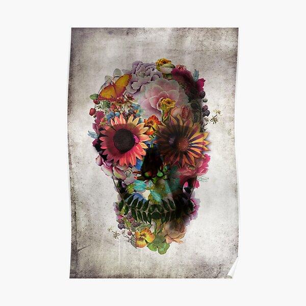 Skull 2 Poster
