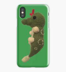 Crochet Caterpie iPhone Case