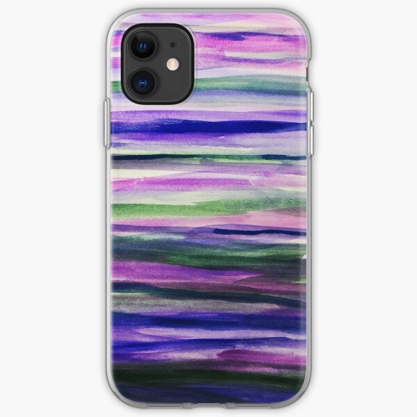 I Like to Mauve It iPhone Soft Case