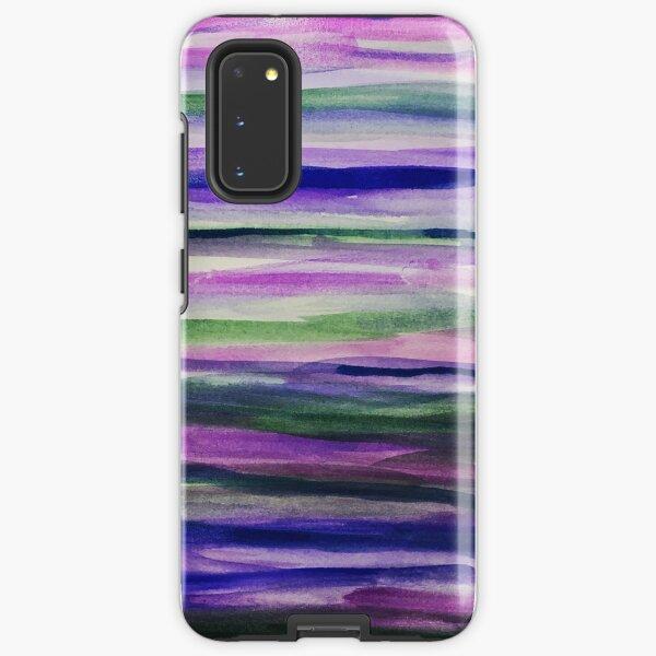 I Like to Mauve It Samsung Galaxy Tough Case