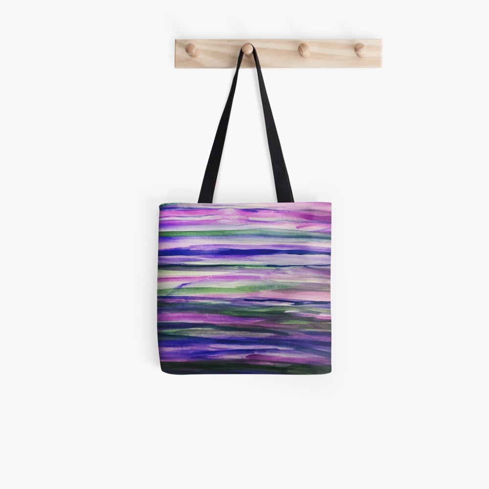 I Like to Mauve It Tote Bag