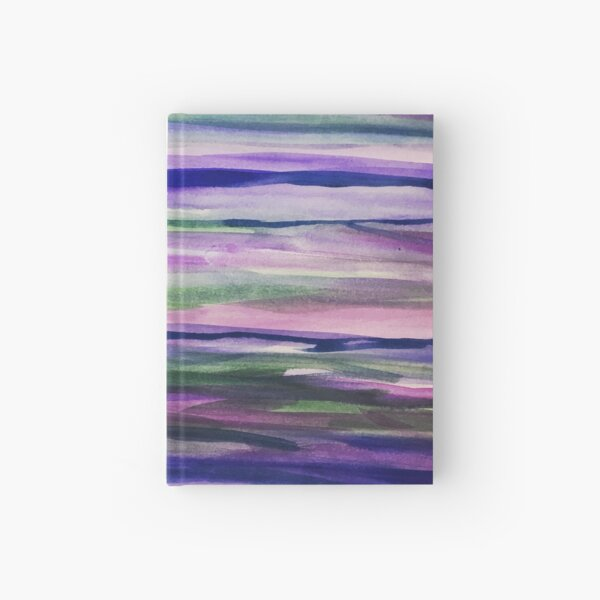 I Like to Mauve It Hardcover Journal
