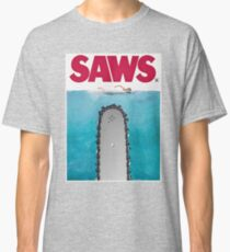 SÄGT den Film Classic T-Shirt