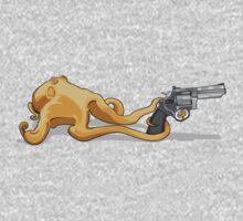 Guns Don't Kill People....