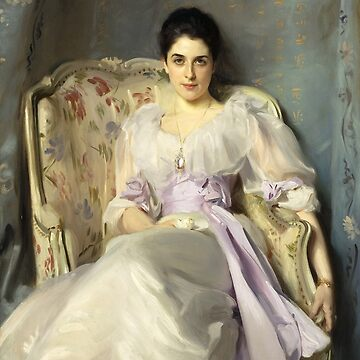 J S SARGENT Lady Agnew 1892 by TheGrandTour