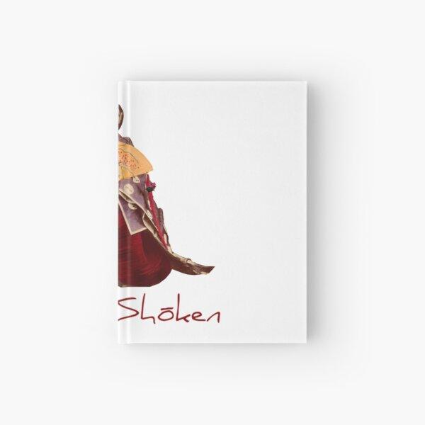 Japanese Empress Shoken Hardcover Journal