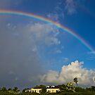 Rainbow by dcdigital