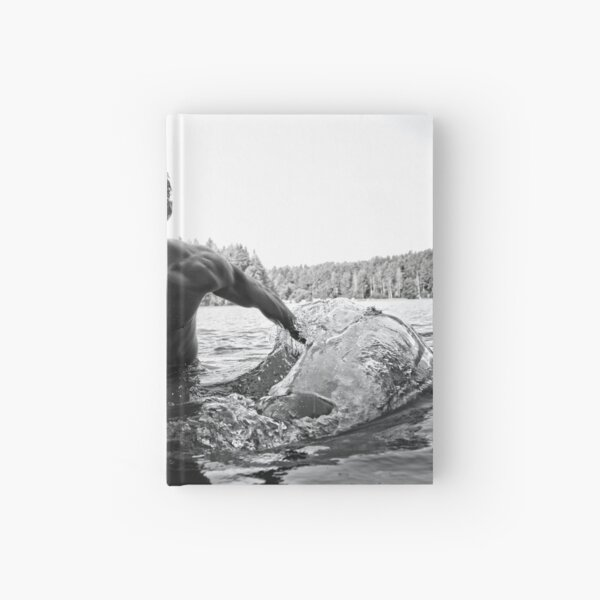 One of God's Better People Hardcover Journal