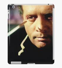 The Prisoner - Hammer into Anvil iPad Case/Skin