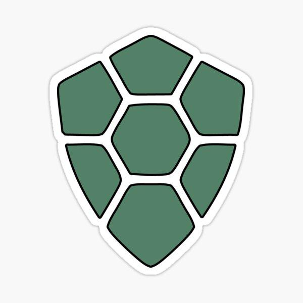 Turtlecoin Sticker