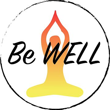 be well yoga by wi-se-man