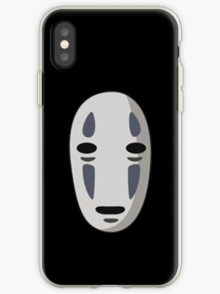 coque iphone xr visage