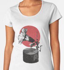 Gramophone Women's Premium T-Shirt