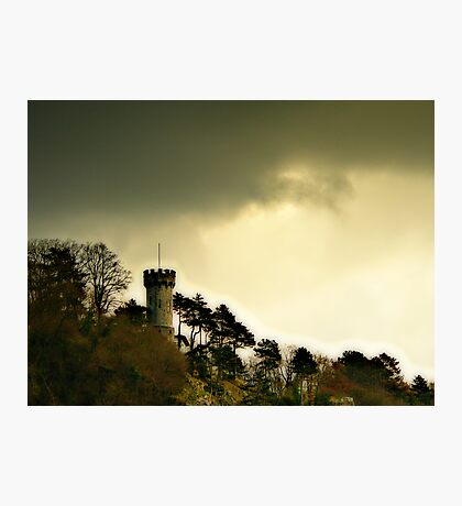 Castle Orton Photographic Print