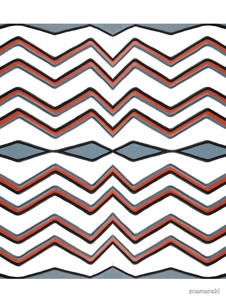#pattern #abstract #wallpaper #seamless #chevron #design #texture #geometric #retro #blue #white #zigzag #decoration #illustration #fabric #paper #red #green #textile #backdrop #color #yellow #square by znamenski