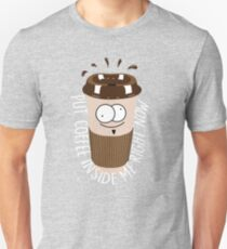 The Need For Beans Unisex T-Shirt