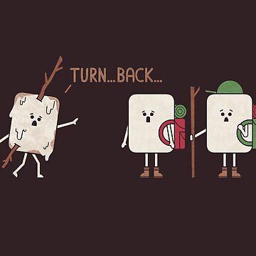 Turn Back by theodorezirinis