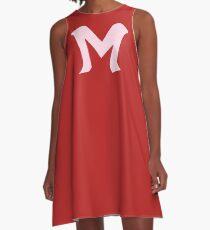monkee men A-Line Dress