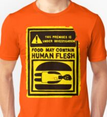 HUMAN FLESH Unisex T-Shirt