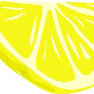 Lemon Wedge by SaraJane28