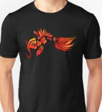Red Koi Fish T-Shirt