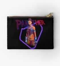 The Other Panther Studio Pouch