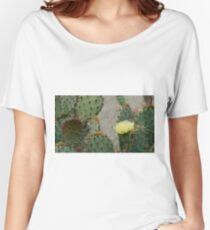 Prickly Pear Finery Women's Relaxed Fit T-Shirt