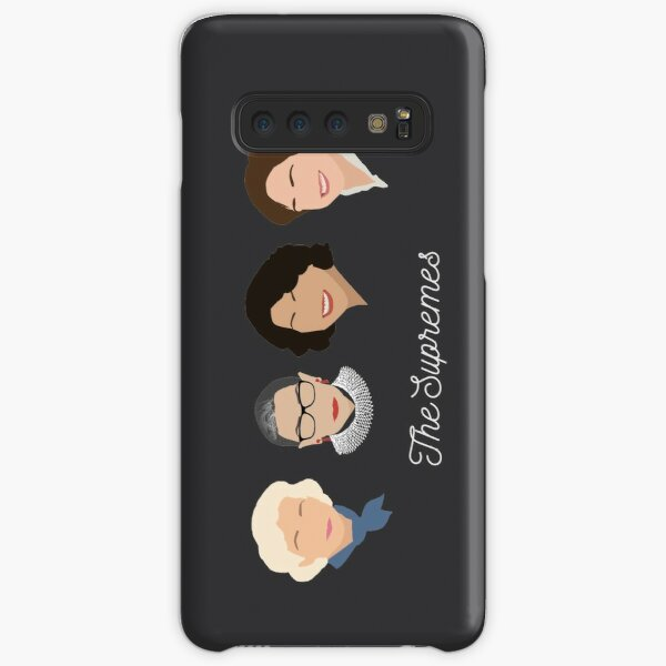 The Supremes Samsung Galaxy Snap Case
