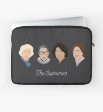 The Supremes Laptop Sleeve