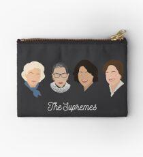 The Supremes Studio Pouch