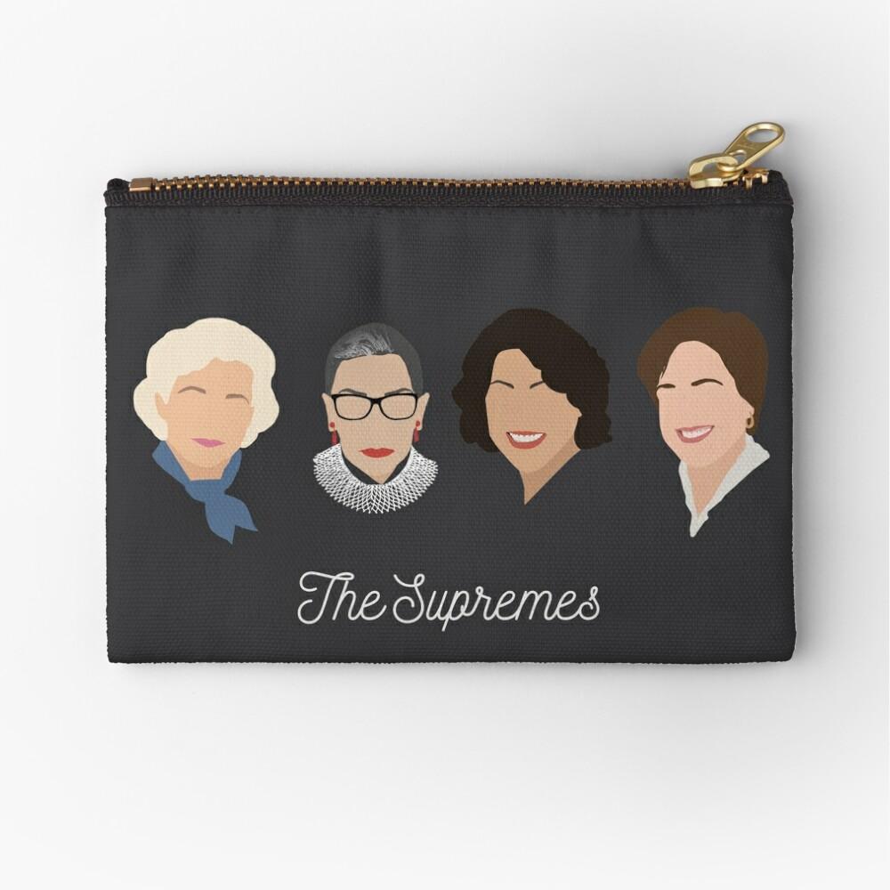 Die Supremes Täschchen