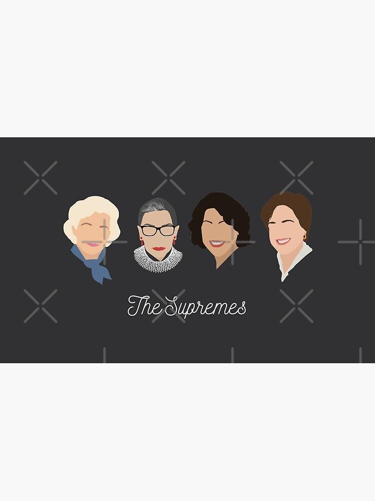 Las Supremes de thefilmartist