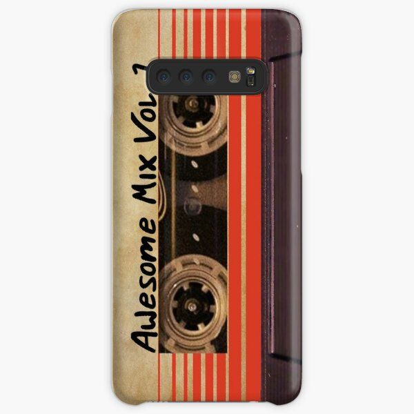 Awesome Mix Vol. 1 Samsung Galaxy Snap Case